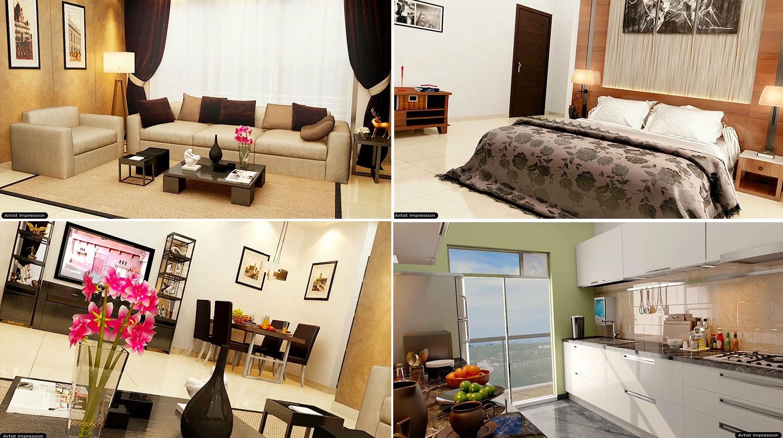haware intelligentia spectrum project apartment interiors1