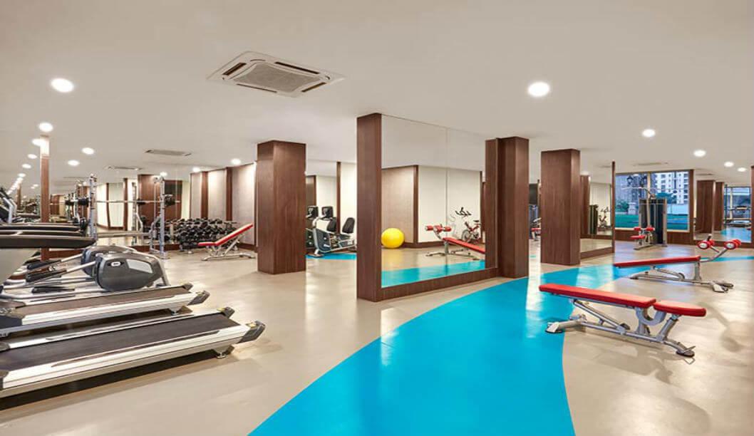 hiranandani eagleridge wing a amenities features8