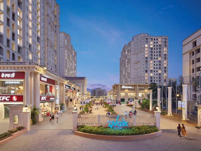 hiranandani woodville project amenities features3