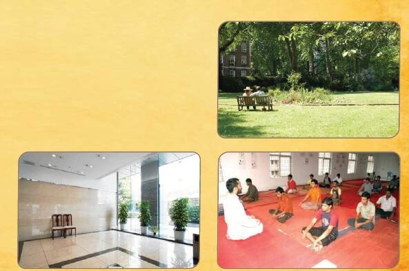infini om sai home amenities features5