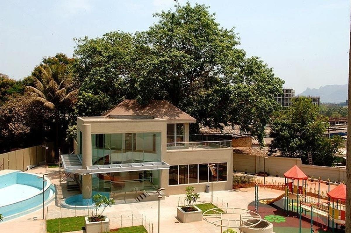kanakia spaces niharika project amenities features3