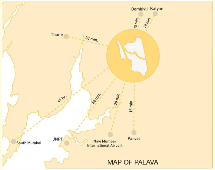 lodha codename golden tomorrow location image1