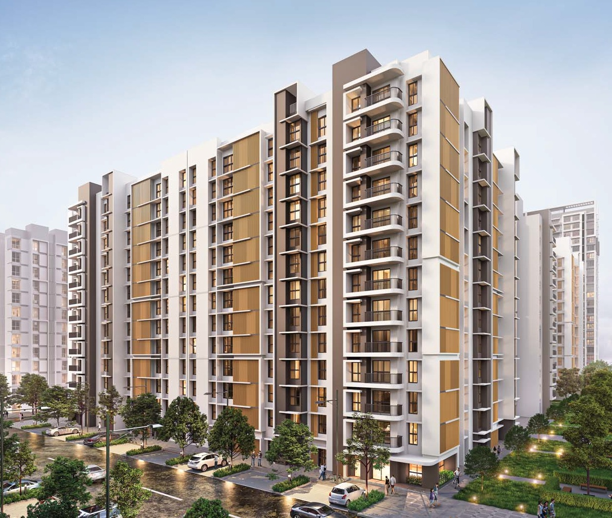 lodha codename smart buy tower view4