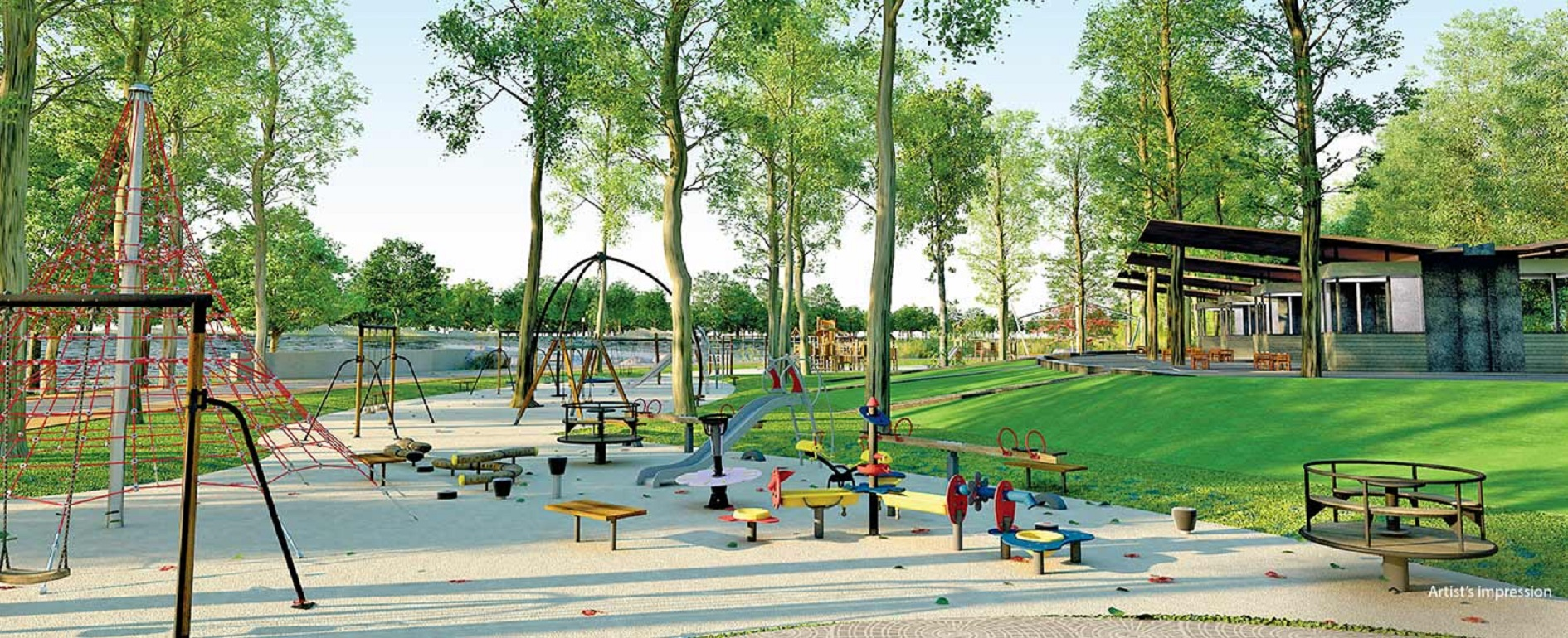 lodha palava aquaville series aurora a and d project amenities features15