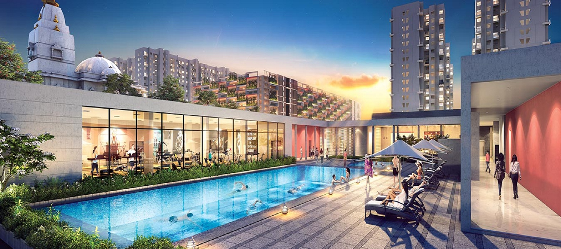 lodha palava aquaville series aurora a and d project amenities features17