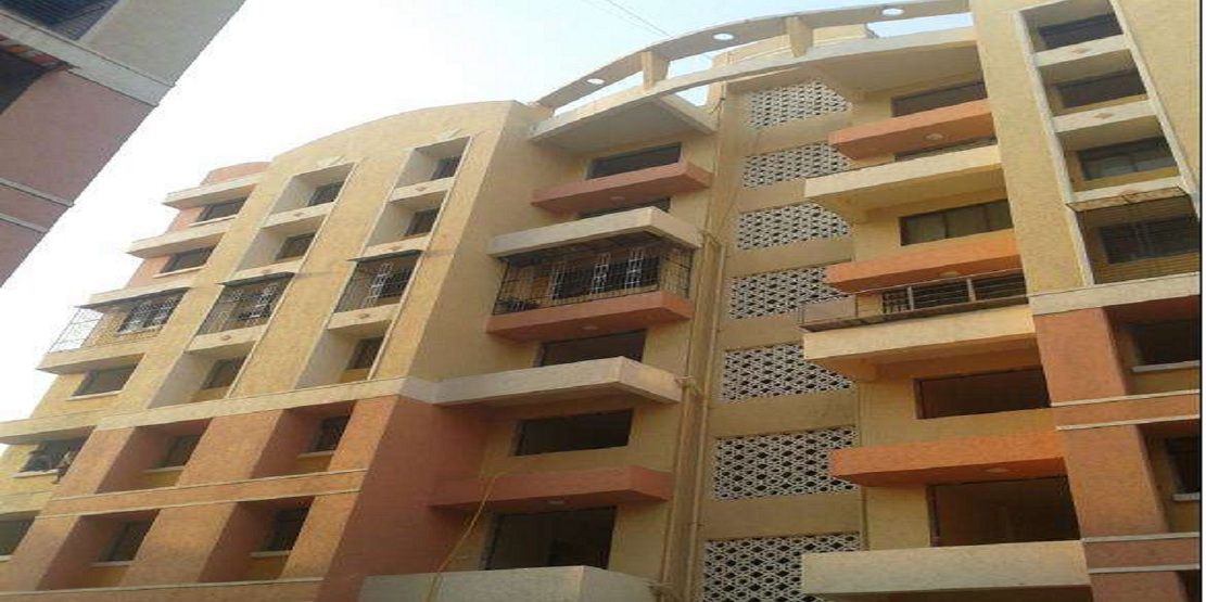 lodha park project tower view1