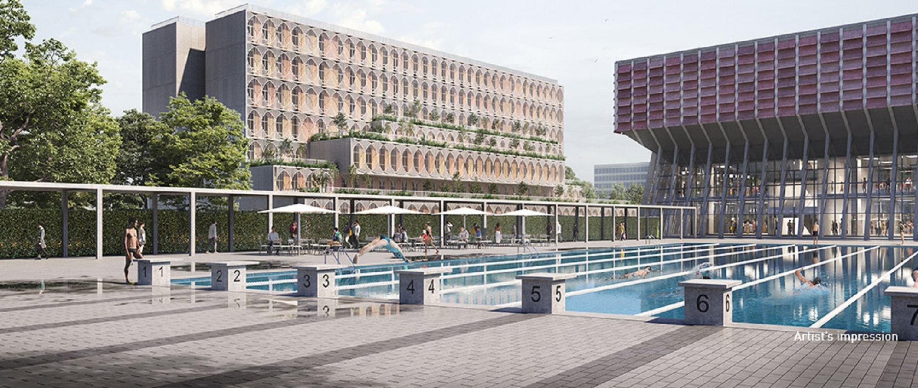 lodha prime square project amenities features7