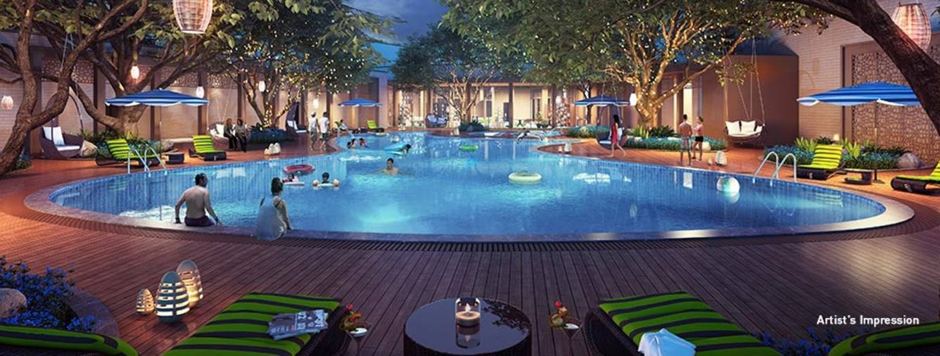 lodha upper thane magnolia a b and c  project amenities features5