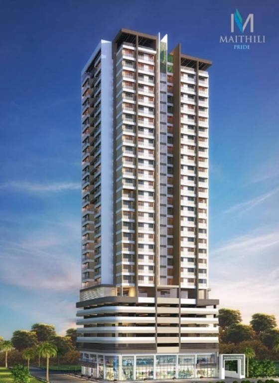 tower-view-Picture-maithili-pride-2812623