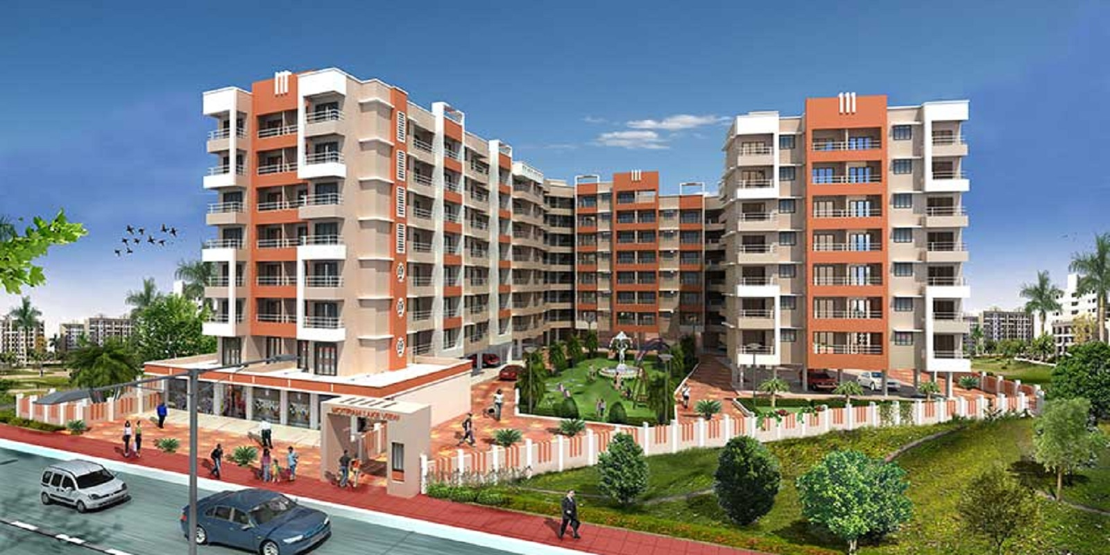 motiram lakeview project project large image1