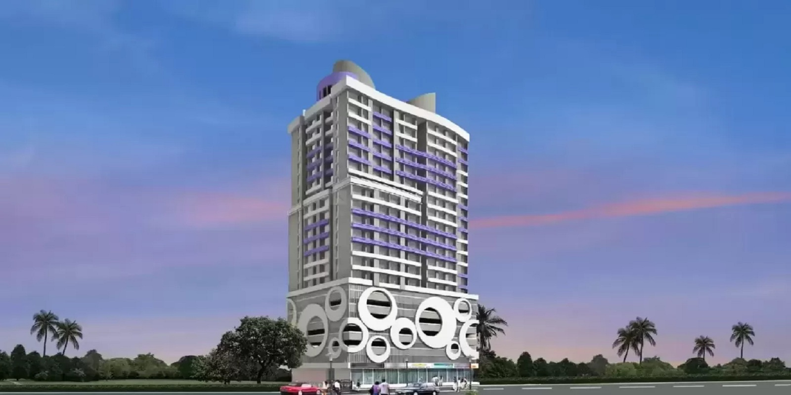 natasha enclave vartak nagar project project large image1