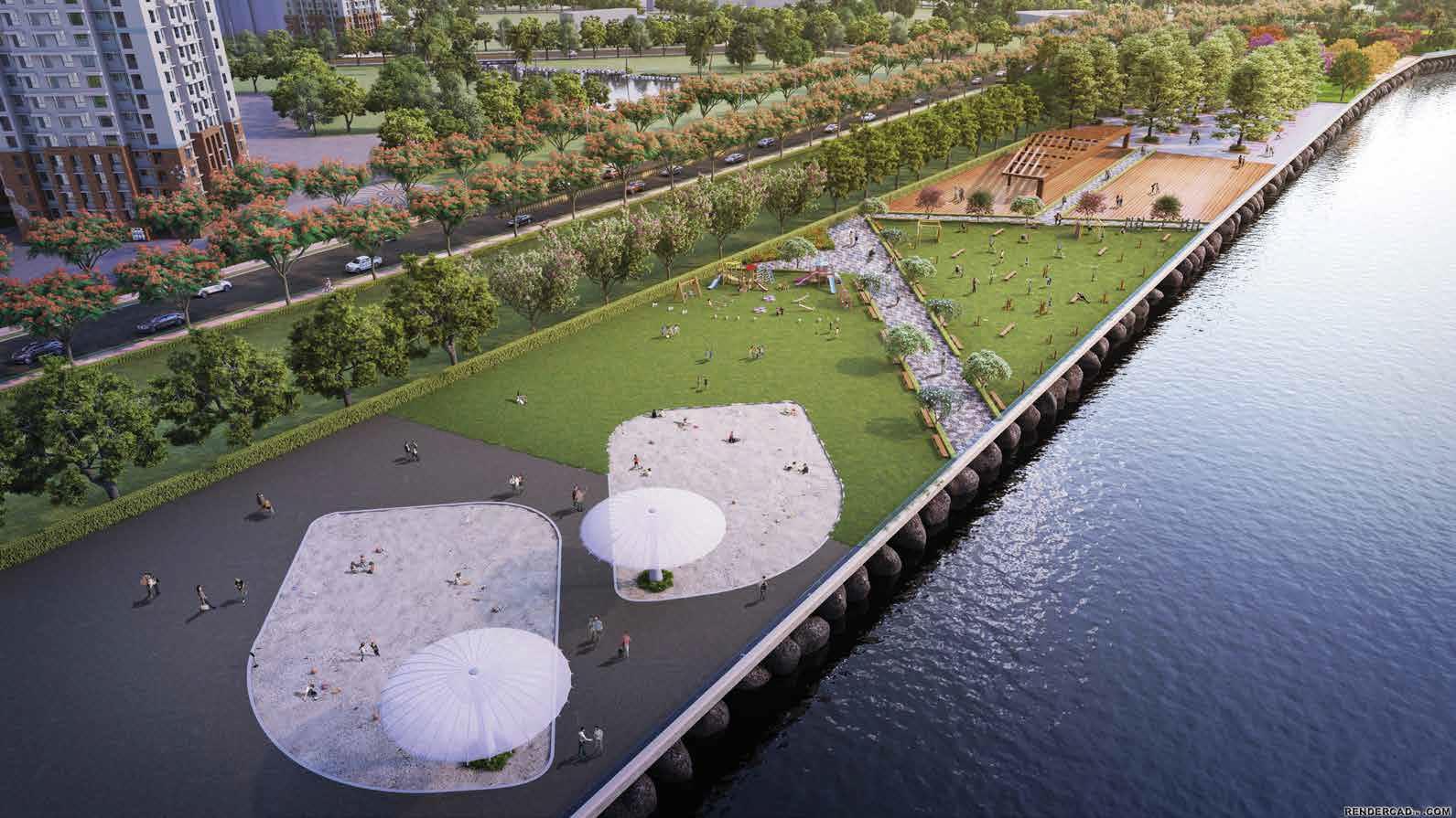 neptune ramrajya anant project amenities features1