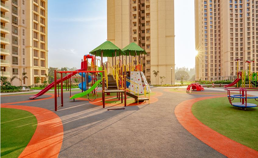 one hiranandani park cloverdale project amenities features1