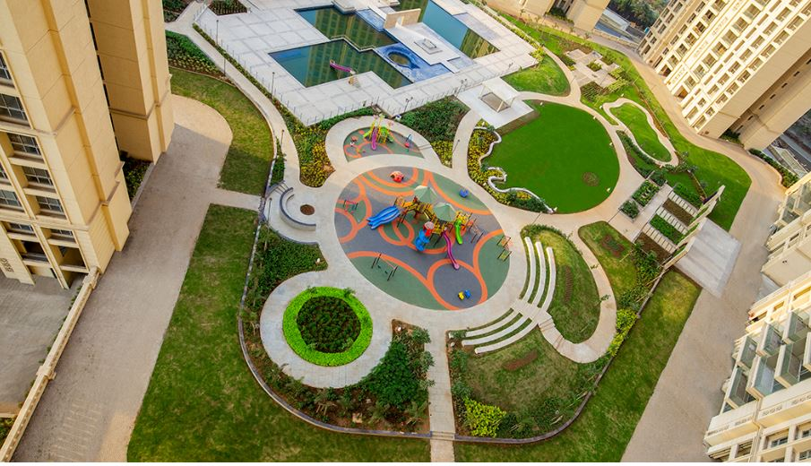 one hiranandani park willowcrest project amenities features3