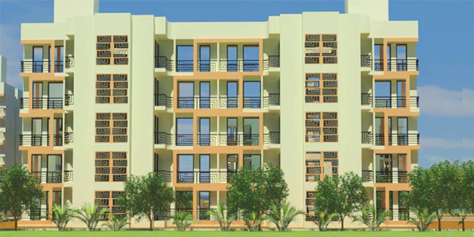 panchtatva appartment project project large image1