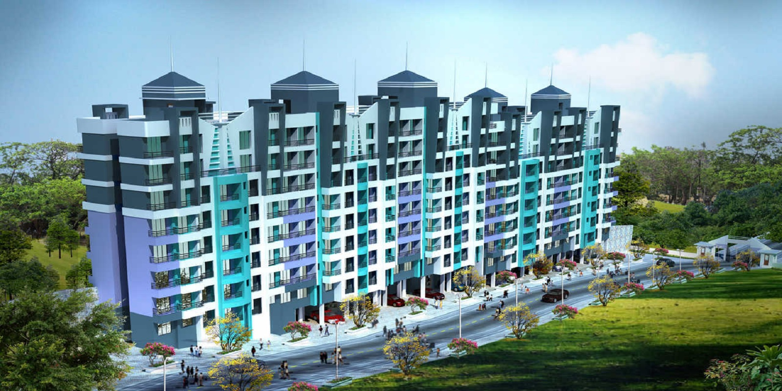 panvelkar heights project project large image1
