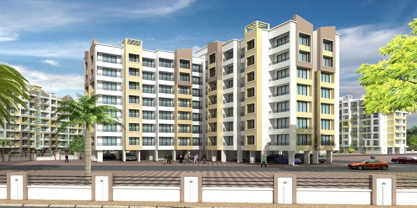 panvelkar realtors homes project project large image1