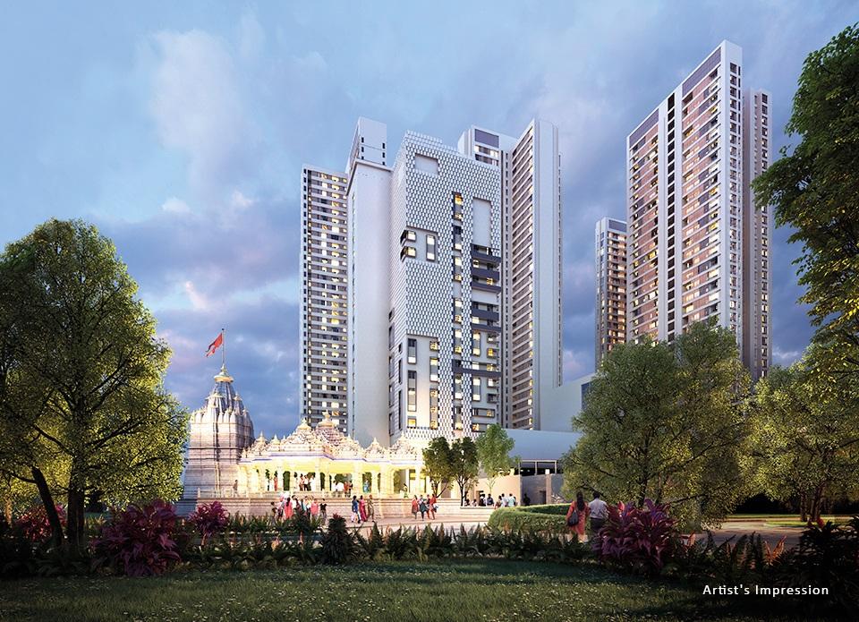 piramal vaikunth a class homes series 2 amenities features14