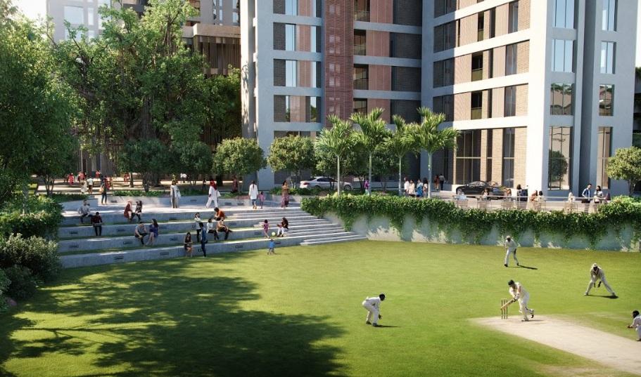 piramal vaikunth a class homes series 2 amenities features8