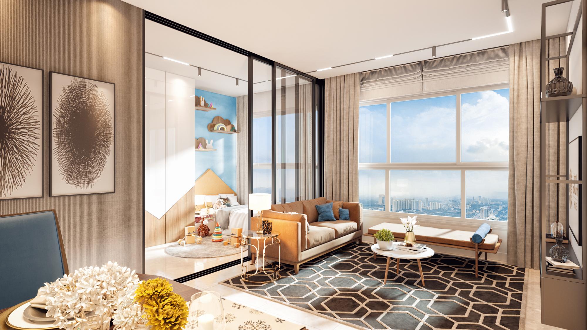piramal vaikunth a class homes series 2 apartment interiors18