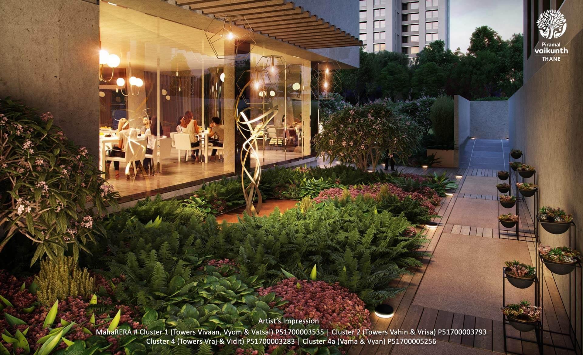 piramal vaikunth project amenities features12