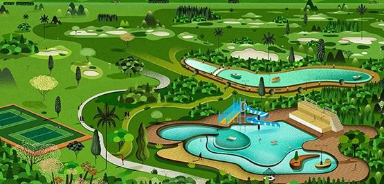 puraniks glorio grand central amenities features4