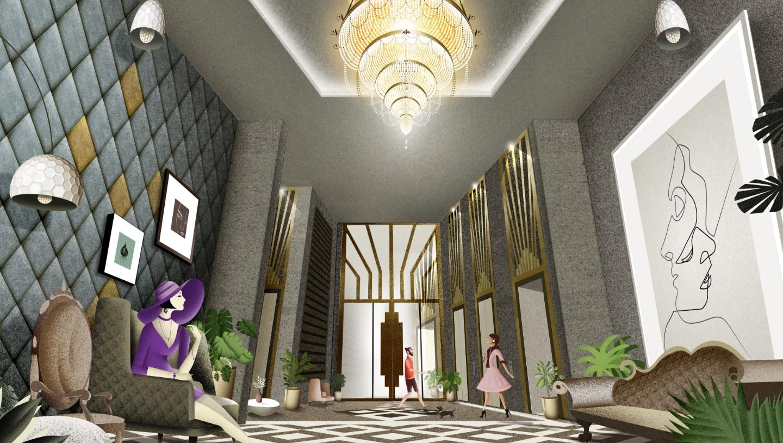 puraniks stella grand central apartment interiors5
