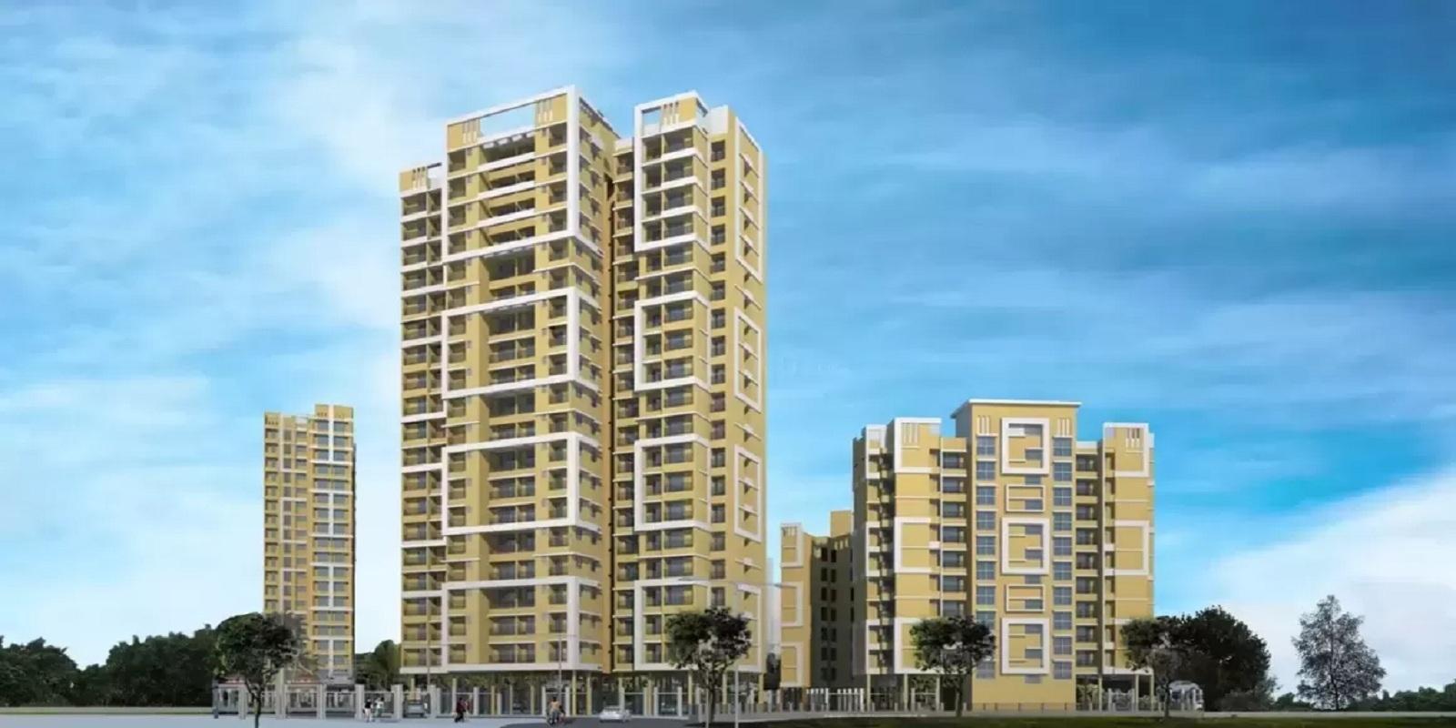 rajaram sukur enclave d wing project large image2