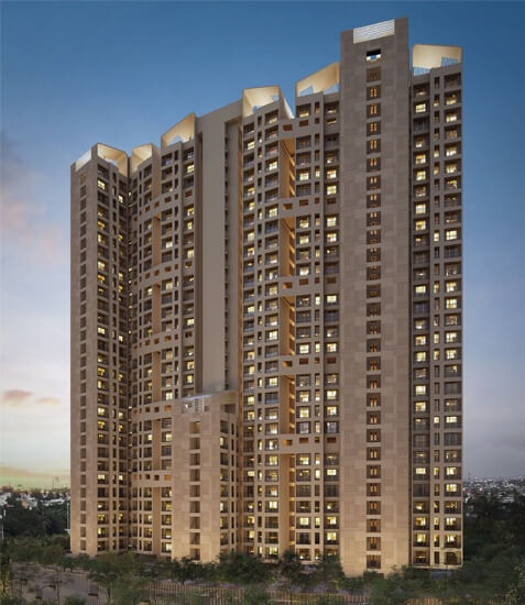 raunak bliss phase a a3 tower view7