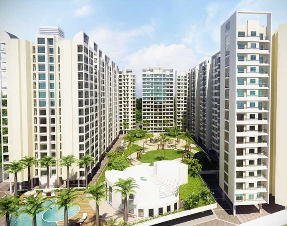 tower-view-Picture-raunak-city-phase-2-2595506