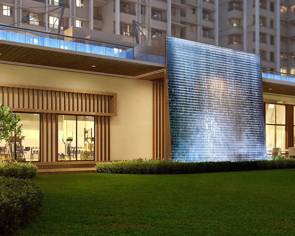 raunak city sector 4 d8 amenities features4