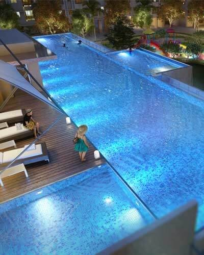 raunak city sector 4 d9 amenities features6
