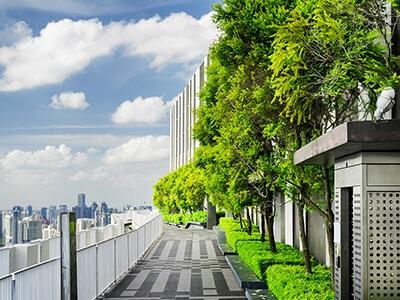 raunak city sector 4 d9 amenities features8