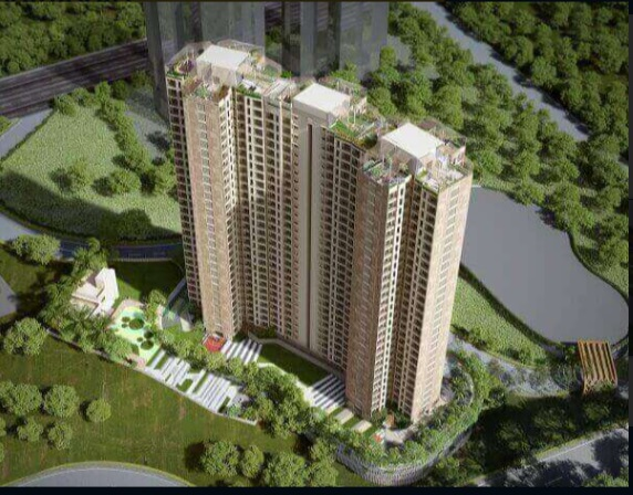 raunak codename hundred percent project tower view1