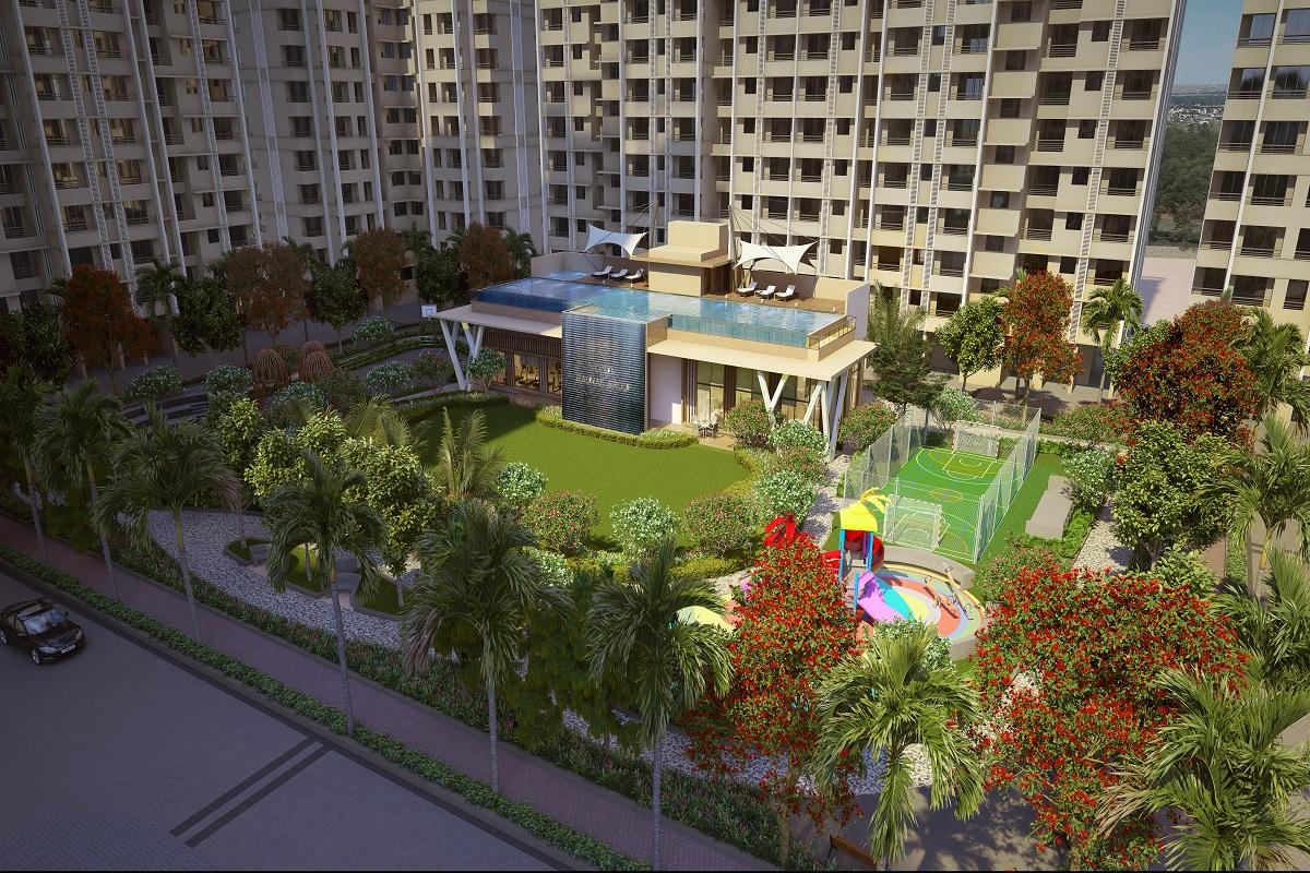 raunak codename urban centre amenities features6