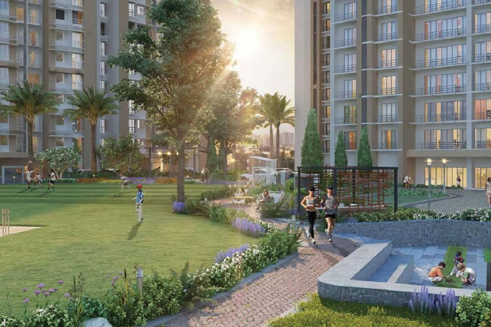 runwal eirene project amenities features1