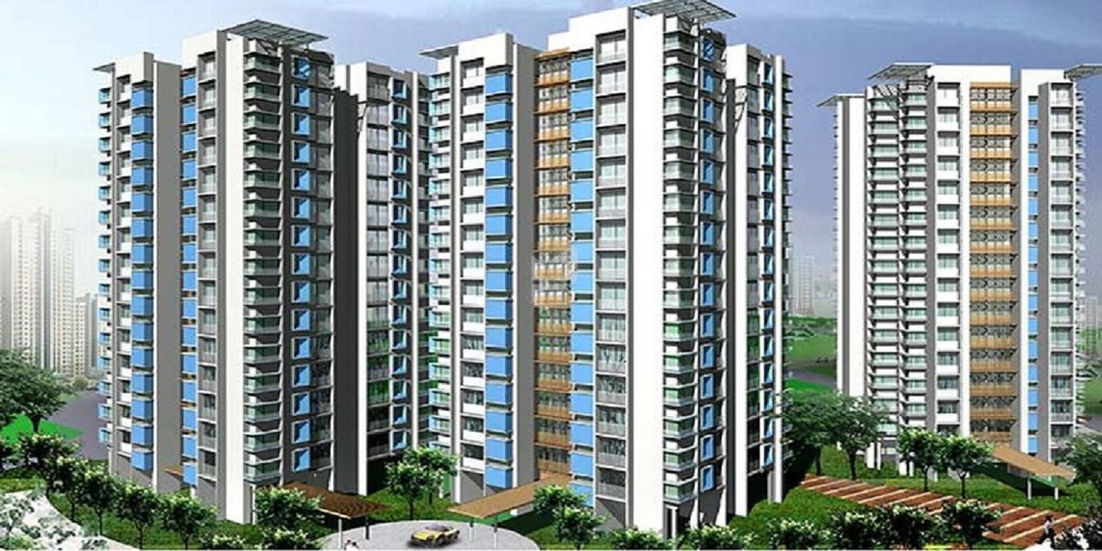 runwal garden city project large image1