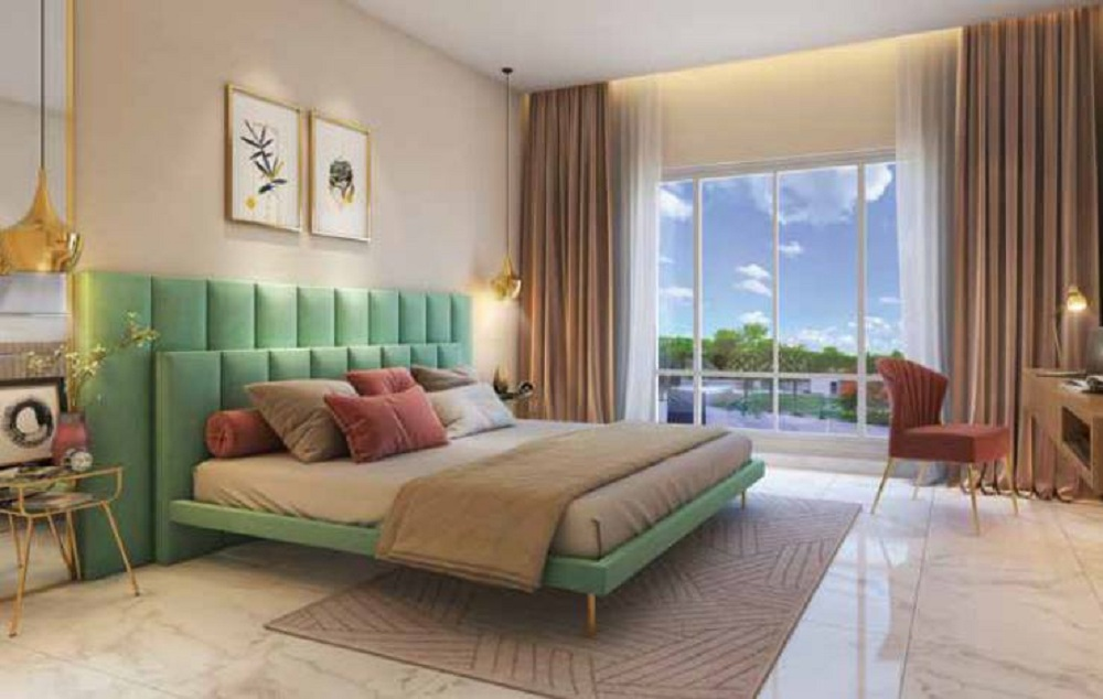 runwal gardens phase 2 project apartment interiors1