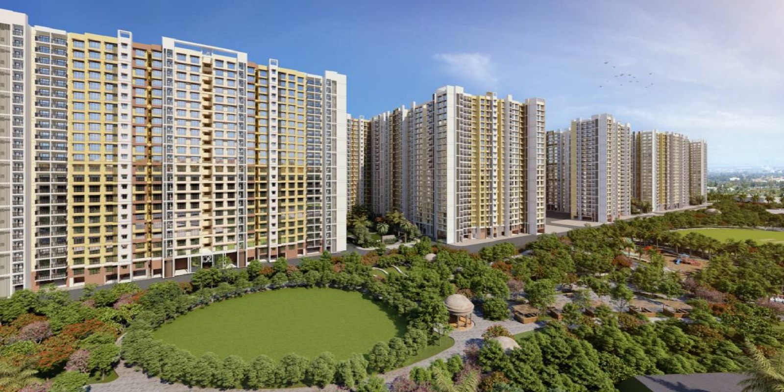 runwal gardens phase i project project large image1