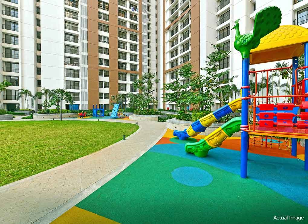 runwal my city project amenities features3