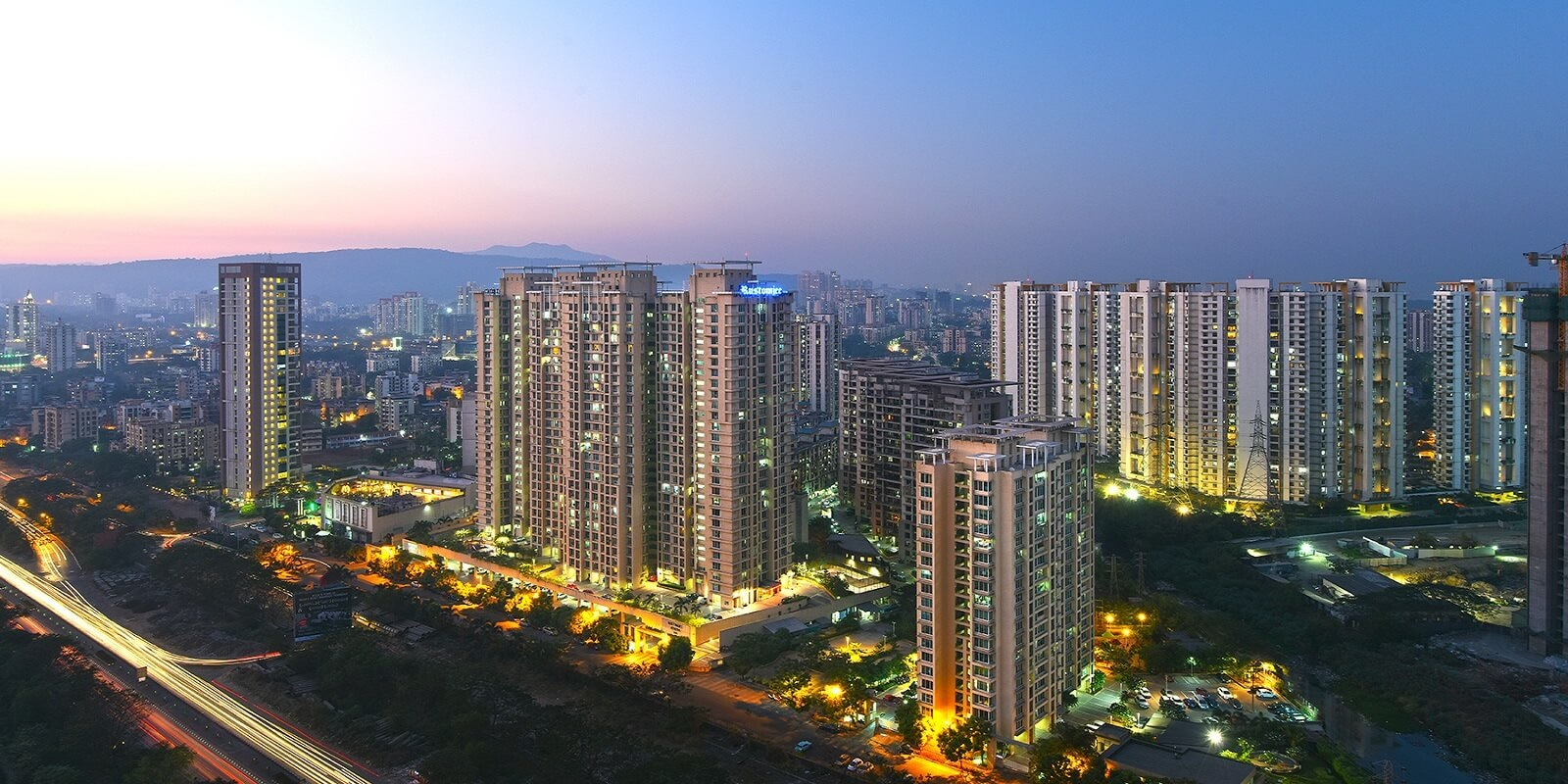 rustomjee urbania project project large image1