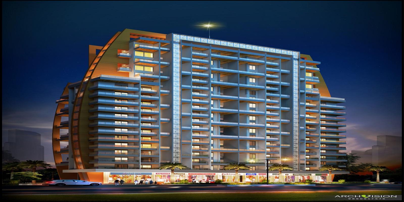 saraswati meera avalon project project large image1