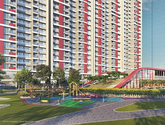shapoorji pallonji northern lights orion amenities features7