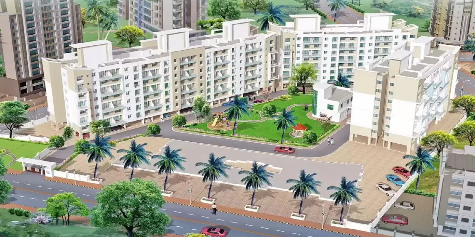 shree laxmi kailash gardens project large image3