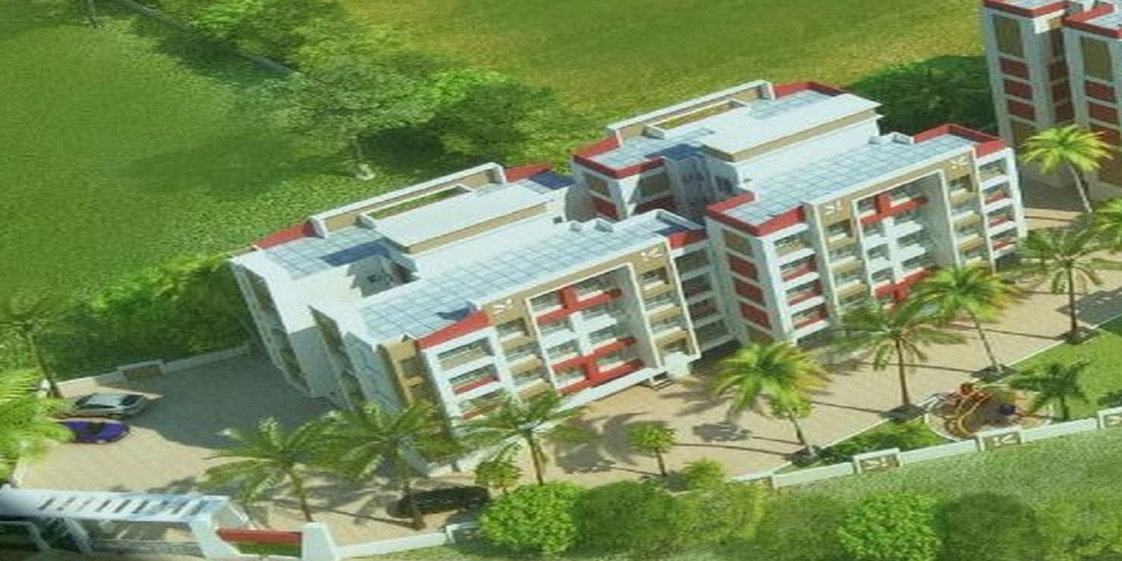 shubh shreeji garden project project large image1