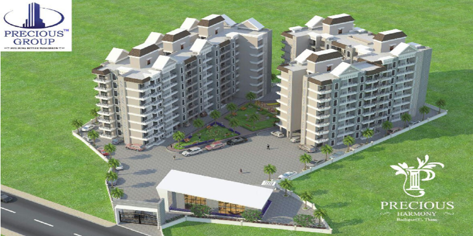 sohan precious harmony phase 2 project project large image1