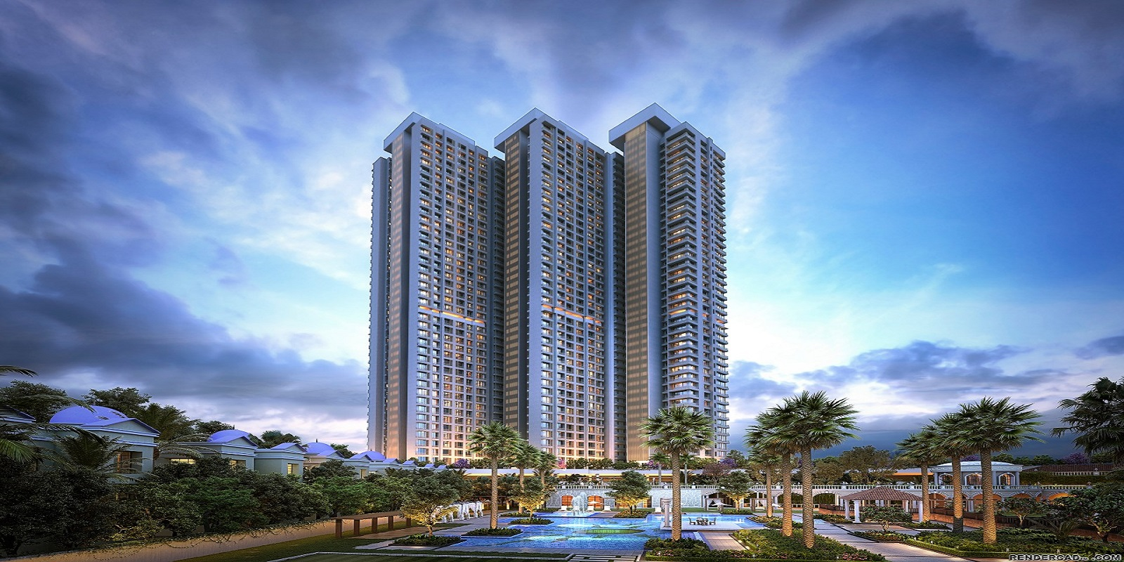 t bhimjyani infinity towers project project large image1