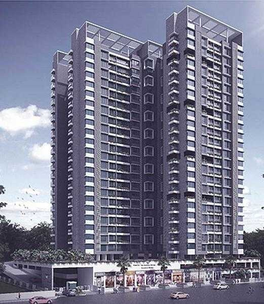 the wadhwa platina project tower view3
