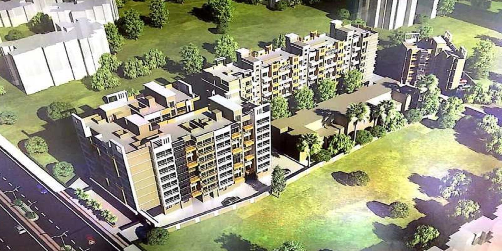 vastu swapnapurti residency project project large image1