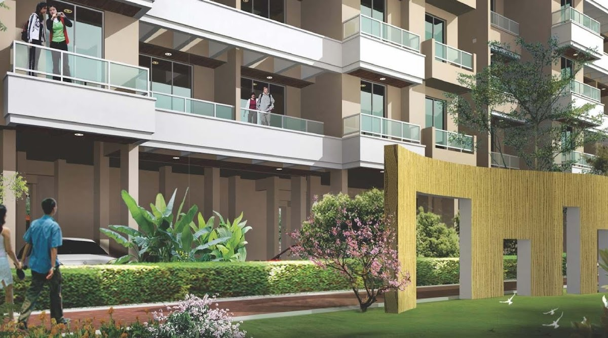 wadhwa daisy gardens project amenities features1